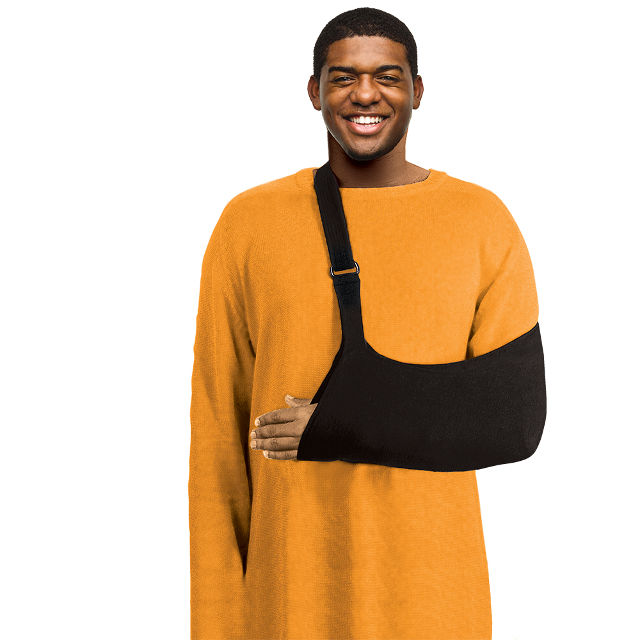 Pro3Xtra-Large size (XXX large) - Ultimate Arm Sling - Strech for Comfort